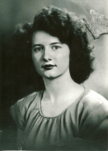 My beautiful mother - 1948
