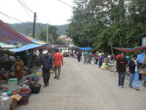 Sagada-Saturday-street-market