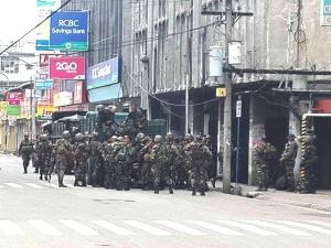 Zamboanga-Clash
