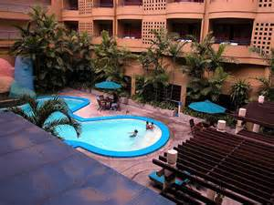 Robinson's Apartelle, Mandaluyong