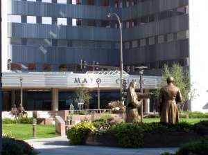 Mayo Clinic, Rochester, MN