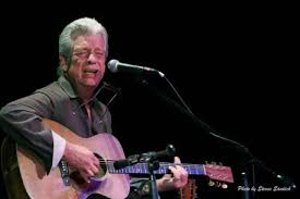 John Hammond still singing' the Blues after all these years...